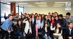 Imagen de la DGCS-UNAM