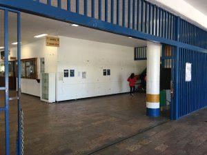 Muro de los lamentos. Archivo de fotos DXMX.